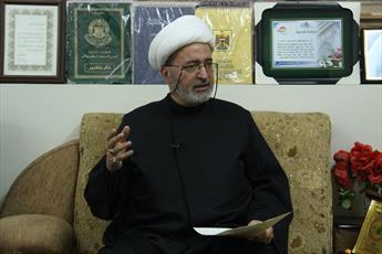 فيديو/ الشيخ الحسون يتحدث عن الموقف من المدعين لرؤية الامام المهدي (عج)
