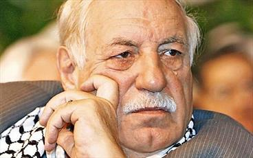 ظريف يعزي بوفاة القيادي الفلسطيني احمد جبريل