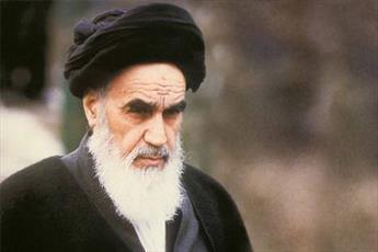 الثورة الإسلامية الإيرانية ثورة إلهية و كذا قيادتها/ أعادت الثورة الإسلامية للإسلام قيمته