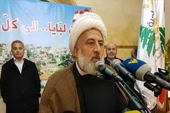 دولت لبنان برای کسب اعتماد مردم اموال به غارت رفته را بازگرداند