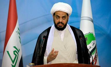 خطر بزرگی امنیت ملی عراق را تهدید می کند