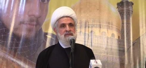 معاون دبیرکل حزب الله لبنان: هرگونه عدم همکاری با نخست وزیر، لبنان را به بحران باز میگرداند