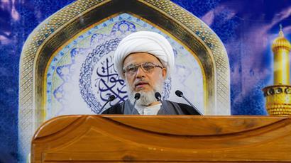 الشيخ الكربلائي يشدد على أداء الحقوق ويحذر من انحدار خطير للطلبة