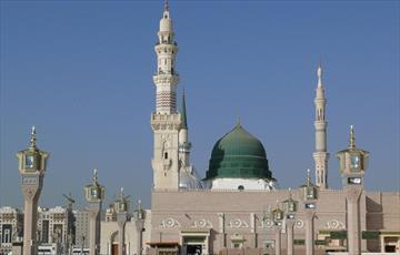 النبي محمد (صلى الله عليه وآله) .. الإنسان الكامل