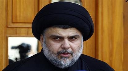 """مقتدى الصدر يطالب بإغلاق """"سفارة الشر الأمريكية"""" لدى بغداد """"فورا"""""""