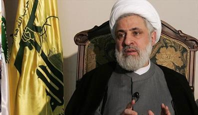 معاون دبیرکل حزبالله شهادت دکتر فخریزاده را تسلیت گفت