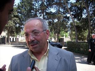 الدكتور  نصري: يوجد ميراث وتاريخ مشترك بين الحضارة والثقافة الفارسية والعربية