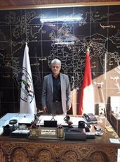 ماهر شحود يؤكد على تعزيز العلاقات بين إيران وسوريا شعبا ودولة ضمن منهجية علمية وآلية عمل مدروسة