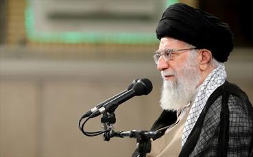 الإمام الخامنئي:  هزائم اميركا في العراق وسوريا ولبنان نتيجة فكرة المقاومة
