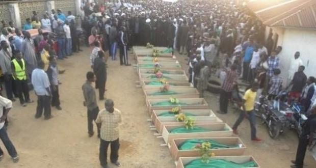 Zaria Massacre: KDJCI Should Burry Themselves in Shame - en