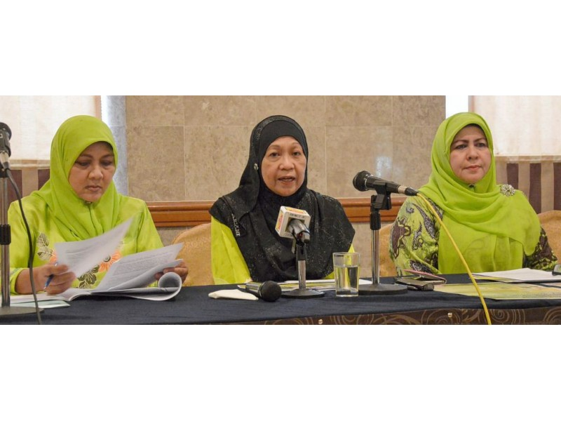 NGO to hold Islamic conference in Brunei
