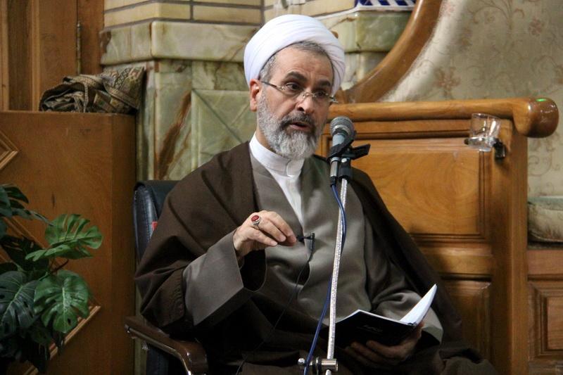 Ayatollah Arafi