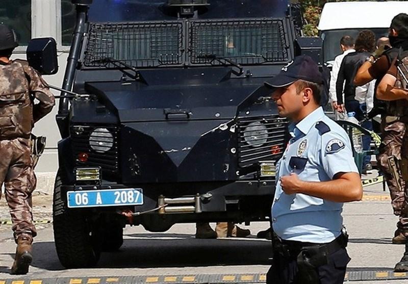 Turkey Arrests ۴۹ Daesh-Linked Suspects in Ankara