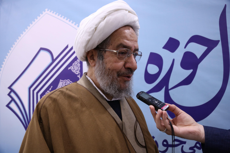 Ayatollah Moqtadayi