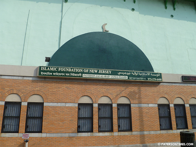 New Jersey city to pay $۴۰۰,۰۰۰ in settlement allowing mosque to proceed
