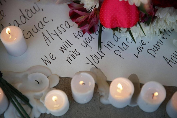Muslim Groups Raise money to Help Florida Shooting Victims, Families
