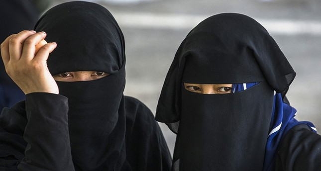 Norway proposes law to prohibit burqa in education
