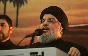 Hezbollah sternly warns against US deal of Palestine
