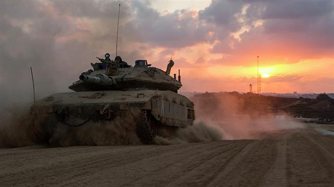 Israel launches drill simulating capture of Gaza City