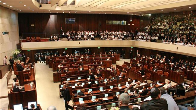 Israel votes on bill in final blow to Palestinian state hopes