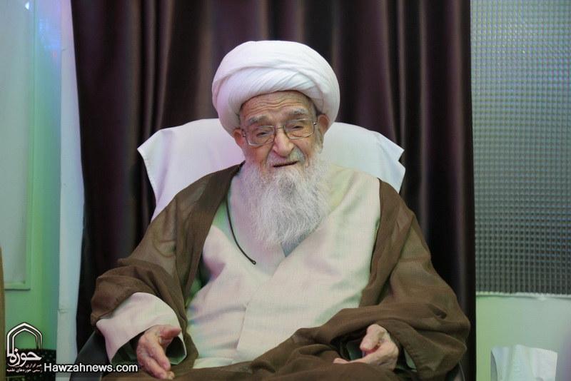 مرحوم ابطحی افتخارخادمی وذاکری امام حسین(ع) را داشت