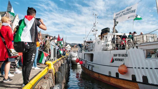 Norway: Israel must explain seizure of Gaza-bound boat