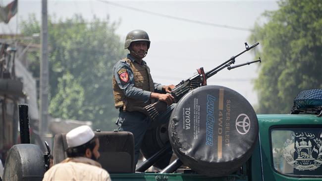 Over ۱۵۰ Daesh terrorists surrender in Afghanistan
