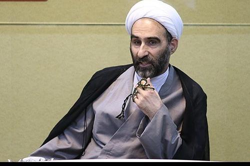 ایرانی پارلیمنٹ میں ریسرچ سنٹر کے سربراہ    حجت الاسلام و المسلمین احمد مبلغی