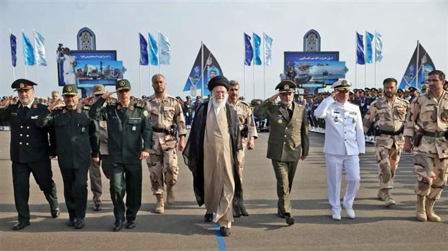 Ayatollah Khamenei: US plots in Middle East have failed