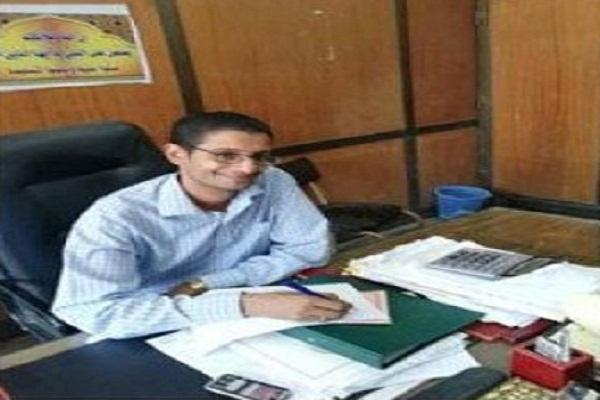 Egyptian Quran teacher gives half of salary to Church