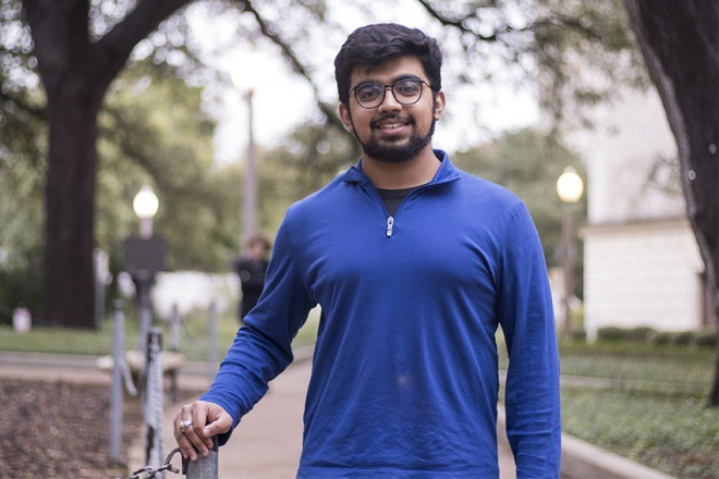 Muslim student starts halal meat delivery service in University