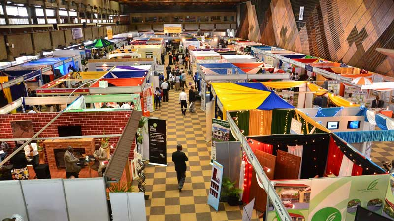 Nairobi expo  for Halal products and services