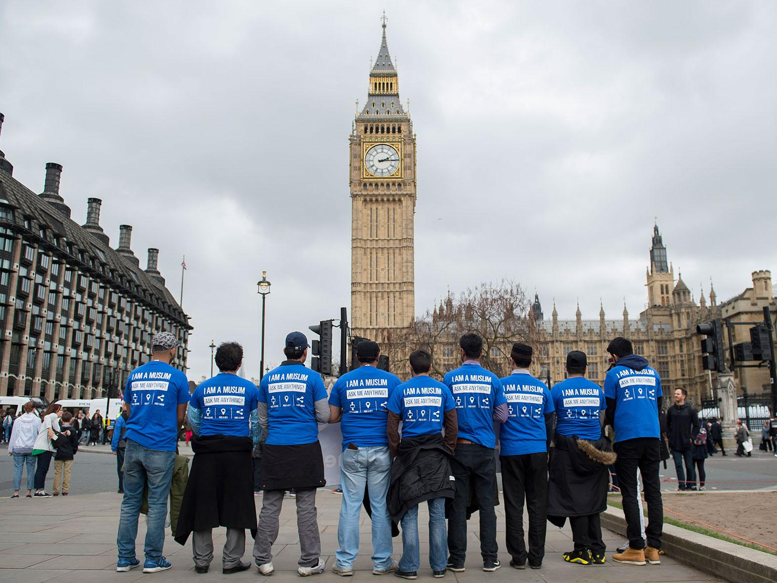 Islamophobia driving belief in myths about Muslims in British society, MPs say