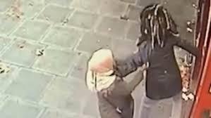 Muslim woman mugged in broad daylight at London ATM