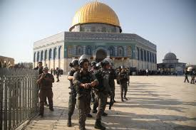 Israel bans call to prayer in Ibrahimi Mosque ۴۷ times in November
