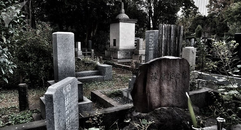 Muslim Sues Local Council in UK for 'Deeply Offensive' Cemetery Rules