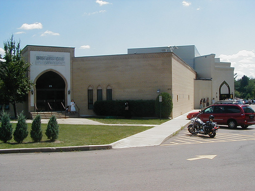 Islamic association of Detroit to become the largest Mosque in north America