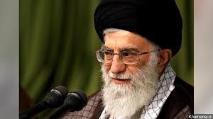 Ayatollah Khamenei: 'U.S. officials aren't mad, they're first-rate idiots
