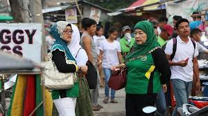 Muslim Filipinos to vote on larger Muslim autonomous law in southern Philippines