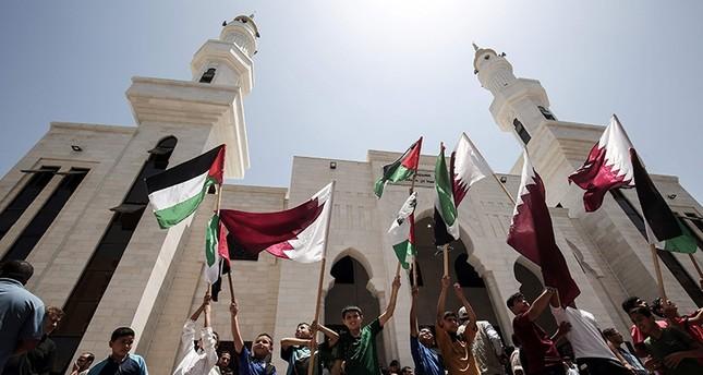 Hamas rejects Qatar aid to Gaza over Israeli demands