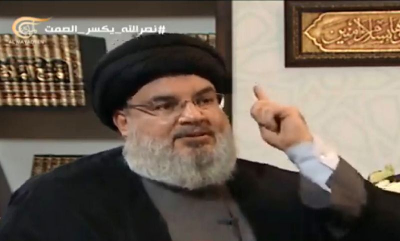 Hezbollah could 'for years' enter Israel, Nasrallah says after tunnels found