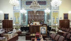 Jewish Leader praises Islamic Revolution for encouraging coexistence