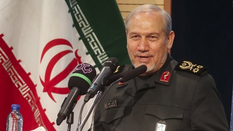 Safavi: 'It is era of Islamic world's power'