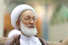Sheikh Issa Qassim arrives in Mashhad on Saturday