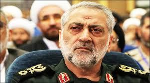 Peace, friendship message of Islamic Republic: Military spokesman
