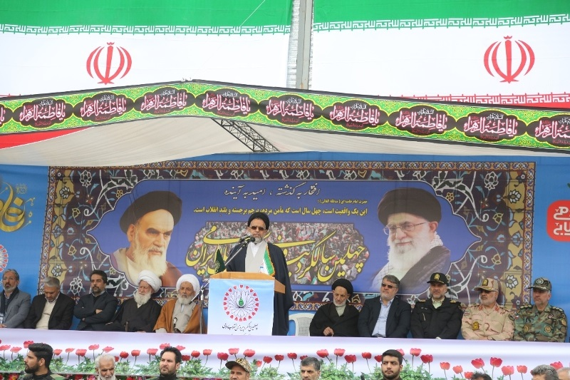 Minister of Intelligence: Enemies shocked by Islamic Iran's power