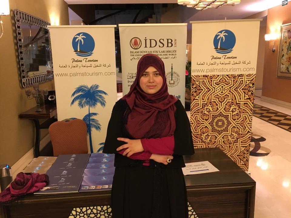 AboutIslam talks to Edlira Durmishaj on the rise of hijab in Albania