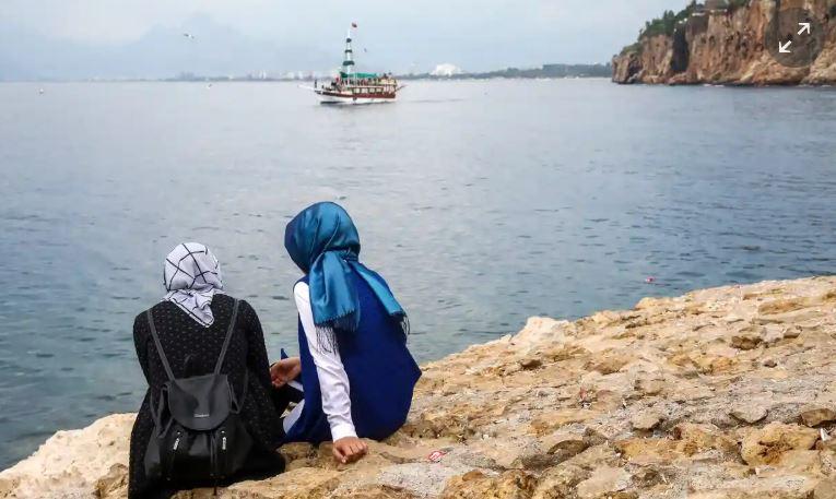 European Muslims boost Halal holiday bookings