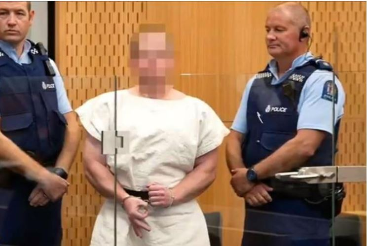 Western tabloids condemned for 'humanising' NZ mosque attacker
