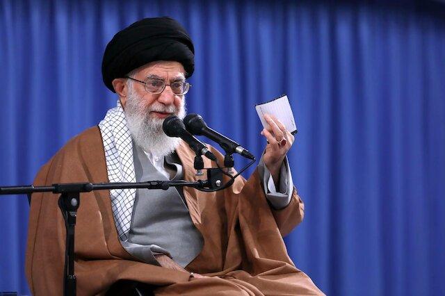 Ayatollah Khamenei's advise for Western young people: investigate Islamophobic motives